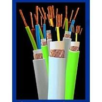 Cables eléctricos de PVC