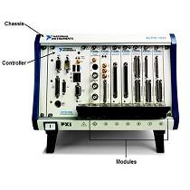 Sistemas de instrumentación modular