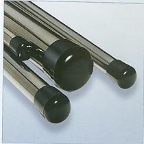 Caperuzas de tubos
