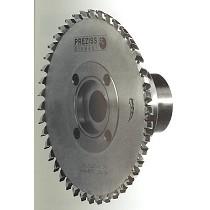 Triturador compacto PCD