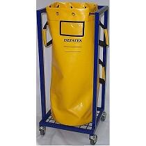 Sacas para envíos seguros de paquetería