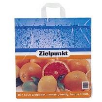 Bolsas de plástico promocionales