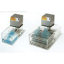 Baño transparente con termostato