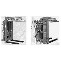 Multicargadoras compactas