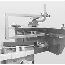 Protección para máquinas escuadradoras