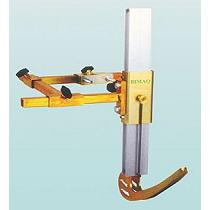 Protección para máquinas sierra de cinta