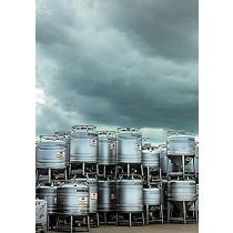Transporte aséptico de líquidos alimentarios
