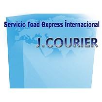 Transporte de paquetería intra-europea