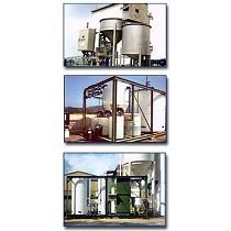 Proyectos de ingeniería medioambiental