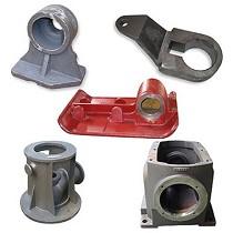 Componentes industriales a medida
