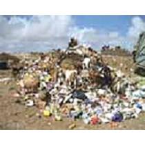 Estudios de gestión de residuos