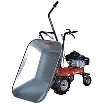 Carretons autopropulsadas a motor de gasolina