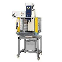 Máquinas a medida con prensas eléctricas