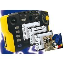 Comprobador multifunció d'instal·lacions elèctriques