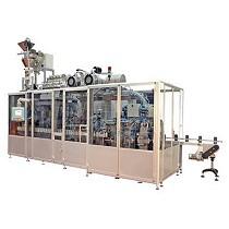 Máquinas de envasado Form&Fill