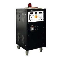 Línea de instrumentos AC de rigidez dieléctrica