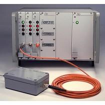Equipo para transmisión por fibra óptica
