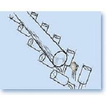 Detectores capacitivos
