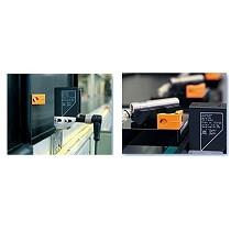 Sistema de identificación RFID