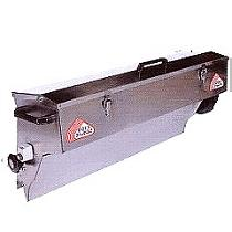 Sowing machines Stainless