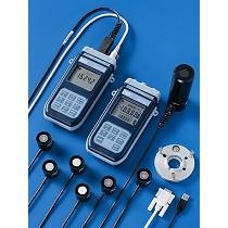 Luxómetros, fotómetros y radiómetros