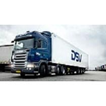 Transporte de mercancía peligrosa