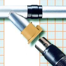 Componentes para aspiración industrial y filtraje