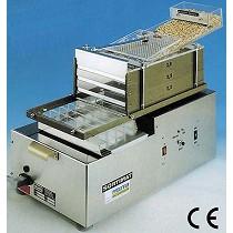 Calibradora para cebada
