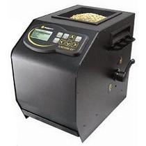 Medidor de humedad y peso específico para cereales