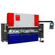 Plegadora CNC