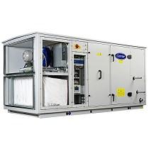 Unidad climatizadora de aire