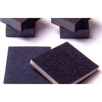 Esponjas abrasivas