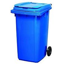 Contenedor para basura