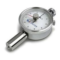 Durómetro analógico