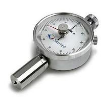 Durómetro