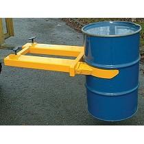 Manipulador vertical de barriles de 200 l
