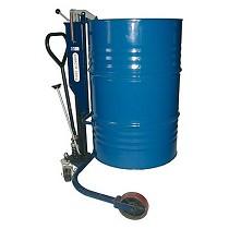 Manipulador de barriles de 200 l
