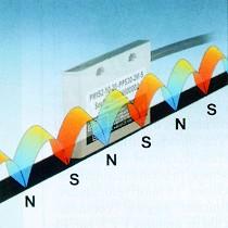 Transductor para medir con gran precisión largas distancias