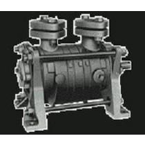 Compresores de anillo líquido