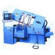 Máquina de sierra de cinta