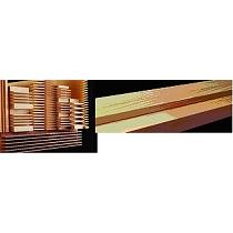 Sistemas de ensamblado de madera