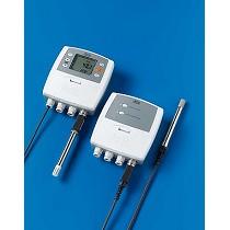 Transmisor de humedad y temperatura