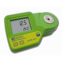 Refractómetro digital portátil