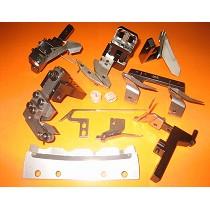 Mecanizado de metal de precisión