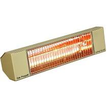 Calefactores de infrarrojos