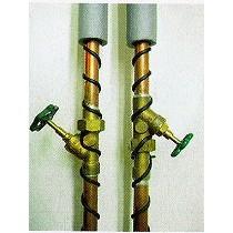 Cables calefactores