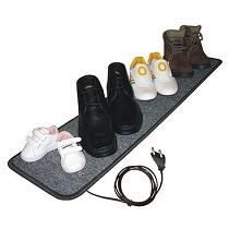 Secadores de calzado