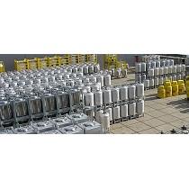 Alquiler de contenedores asépticos
