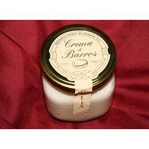 Crema de Barros