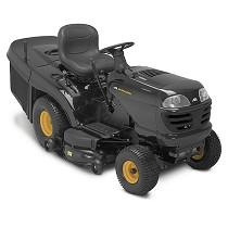 Tractores potentes y fiables